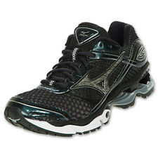 new product 48c44 3a682 mens mizuno wave creation 13 white grey
