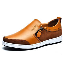 Handmade Mens Dress Formal Casual Shoes Lace up Oxfords Leather Shoes YDN 5288