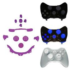 Set LB RB Bumper LT RT Trigger Buttons Parts for Xbox 360 Xbox360 Controller