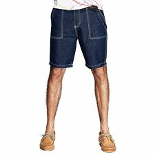 New Popular Mens Casual Fifth Jeans Slim Skinny Stretchy Pants/Trousers 29 to 36