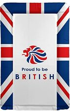 Proud to Be Changing Mats VARIOUS NATIONALITIES - Brand New - MADE IN THE UK