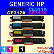 HP126A CE310A CE311A CE312A CE313A Generic laser toner M175NW M275NW CP1025NW
