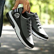 New Mens Outdoor Sport Shoes Casual Sneakers Running Athletic Shoes boots