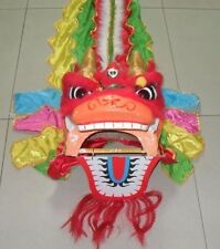 Chinese New Year Lucky Kung Fu Dragon Dance Costume for Kid