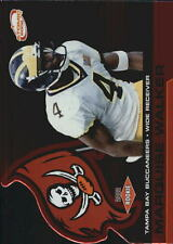 2002 Atomic Red #124 Marquise Walker