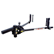 Equalizer 90-00-0600 600/6,000 lb Weight Distribution Hitch & Sway Control