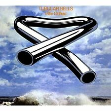 Tubular Bells (2009 Remaster Deluxe Edition) Mike Oldfield Audio CD