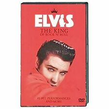 Elvis - The King Of Rock 'N' Roll [DVD]