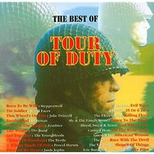 The Best of Tour of Duty [Australian Import] Various Artists Audio CD