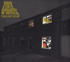 ARCTIC MONKEYS / FAVOURITE WORST NIGHTMARE