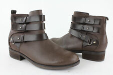 New DV by Dolce Vita Larabey Women's 3-Strap Ankle Boots RTL$100 MULTIPLE COLORS