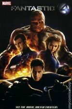 Fantastic Four The Movie TPB (2005 Marvel) #1-1ST NM