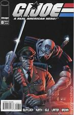 GI Joe (2001 Image/Devil's Due) #8 FN