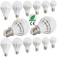 110V / 220V LED E26 E27 Energy Saving Bulb Light 3/5W 7W 9W 12W 15W 20W SMD Lamp