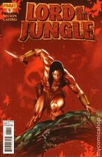 Lord of the Jungle (2011 Dynamite) #4B VF