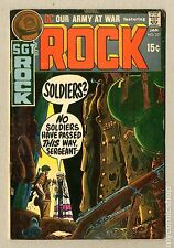 Our Army at War (1952) #227 VG 4.0