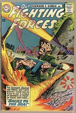 Our Fighting Forces (1954) #79 VG/FN 5.0