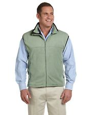 New Chestnut Hill Mens Microfleece Vest Big Sizes 2XL+