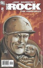 Sgt. Rock The Prophecy (2006) #2 FN