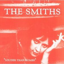 Louder Than Bombs The Smiths Audio CD