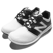 New Balance W530CW2 D Wide White Black FLX Ride Womens Running Shoes W530CW2D