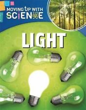 Light by Peter Riley 9781445135199 (Paperback, 2016)