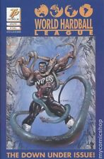 World Hardball League (1994) #2 VF