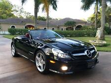 Mercedes-Benz: SL-Class SL550 AMG Sport, Pano, Immaculate