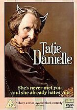 Tatie Danielle (DVD, 2005) NEW AND SEALED REGION TWO