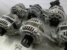 2015 GMC Sierra 1500 Alternator OEM 9K Miles (LKQ~136651011)