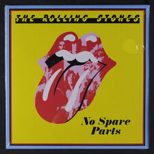 ROLLING STONES: No Spare Parts / Before They Make Me Run 45 Sealed (Euro, PS, l