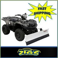 "SnowSport ATV All Terrain 78"" Snow Plow for 05-14 Polaris Sportsman 500/570/800"