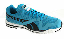 Puma Faas 350 S Mens Trainers Running Shoes Blue Lace Up Fitness 186140 04 D21
