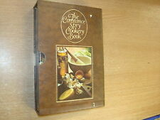 Cookery Book, Spry, Constance, Hume, Rosemary, Macmillan, 1975