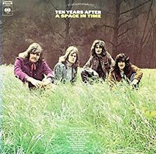 A Space In Time - Ten Years After [Vinyl LP Record], Ten Years After,Very Good,