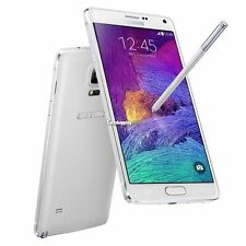 Samsung Galaxy Note 5/Note 4/Galaxy S5 Unlocked Smartphone Black White Gold Blue