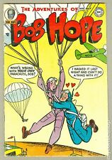 Adventures of Bob Hope (1950) #26 GD/VG 3.0