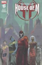 House of M (2005) #6A VF
