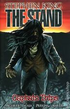 The Stand Captain Trips HC (2009 Marvel) By Stephen King #1A-1ST NM