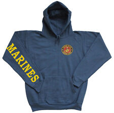US Marines sweatshirt hooded men's usmc hoodie us marine corps sweat shirt hoody