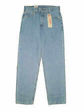 Levis 550 Relaxed Fit Straight Leg Mens Denim Jeans Size 30, 32, 34, 42 New $58