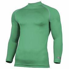 Rhino-Mens Thermal Wear-Rhino base layer long sleeve adults