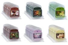 Village Candle Wax Melt Packs For Use with Melt Tart & Oil Burners 6 Chunks