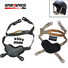 X-Nape ACH Helmet Head-Loc Retention Suspension System Strap For MICH Helemt