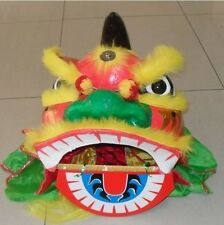 Chinese New Year Lucky Kung Fu Lion Dance Costume for Kid