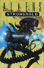 Aliens Stronghold TPB (1996 Dark Horse) 1st Edition  #1-1ST NM