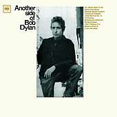 Another Side of Bob Dylan [Digipak] by Bob Dylan (CD, Sep-2003, Columbia (USA))