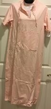 Women Gowns 100% COTTON OR LOUNGE PJ with SNAP JACKET hood & pants