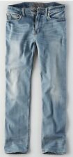 NWT American Eagle Mens Extreme Flex Relaxed Straight Jeans 30 32 34 36 36x32