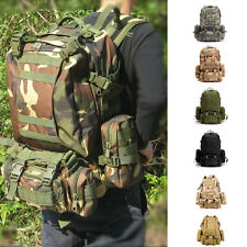 MOLLE Every Day Carry Tactical Assault Bag Day Pack Backpack Camping Hiking Bag